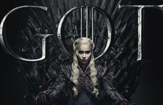 'Game of Thrones' finale sets new record with 19.3 million…