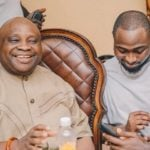 'It's extremely painful' -- Davido reacts to uncle's defeat at appeal court