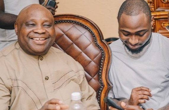 'It's extremely painful' — Davido reacts to uncle's defeat at…