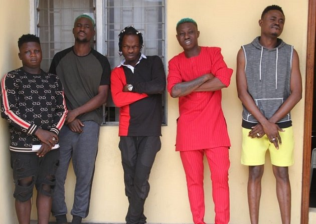 EFCC: Why we arrested Naira Marley, Zlatan Ibile