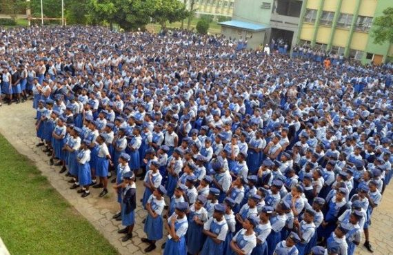 FG releases common entrance results as admission to Unity schools begin on May 14