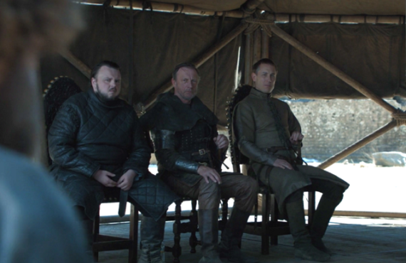 'Game of Thrones' finale episode features plastic water bottle gaffe