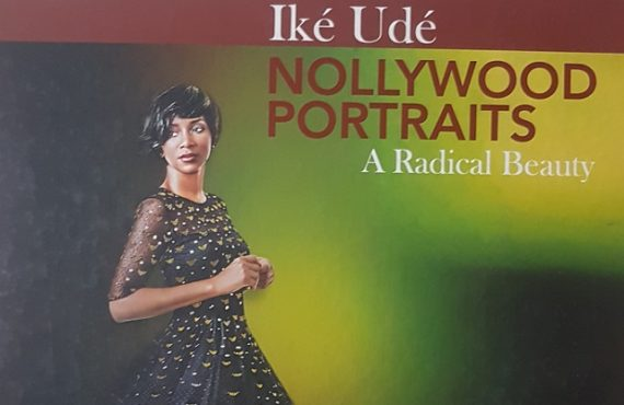 Iké Udé's Africa Magic and the idealization of Nollywood