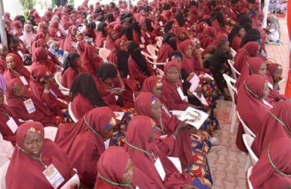 Mass wedding: Kano to pay N30m dowry on behalf of…