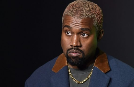 Kanye West sets up college fund for George Floyd's daughter