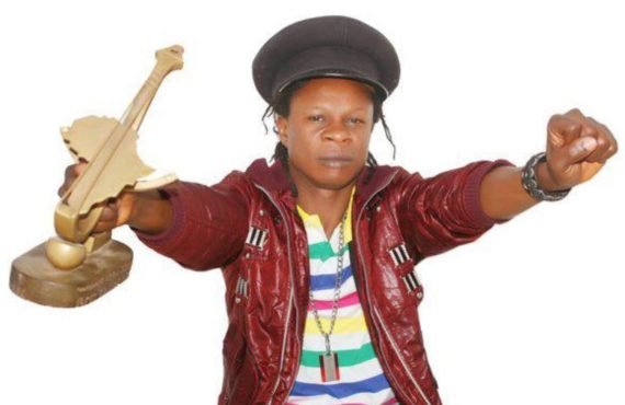 King Wadada blames radio, TV presenters for decline of reggae…