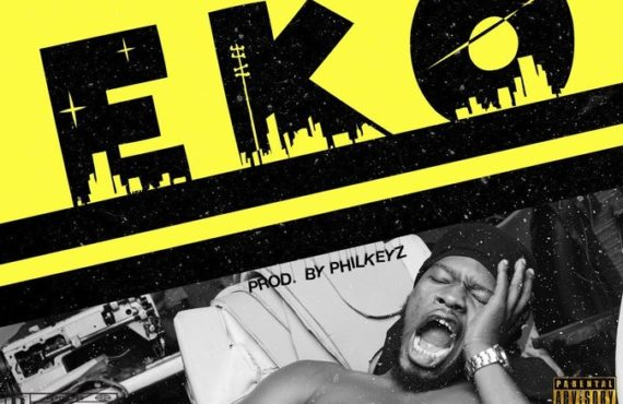 WATCH: Kizz Daniels shares video snippets for new single 'Eko'
