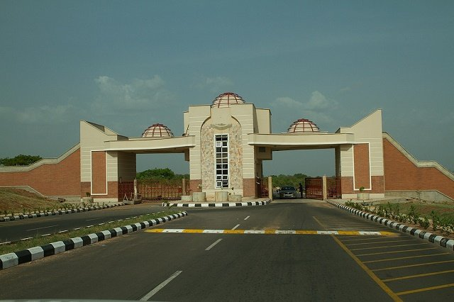 Kwara varsity shut down indefinitely over acting VC's appointment
