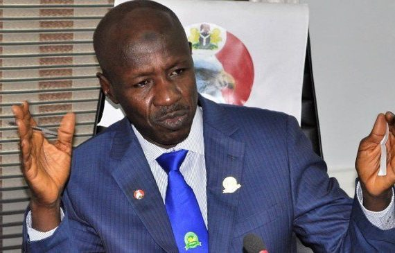 Magu to students: Stay away from 'Yahoo-Yahoo'