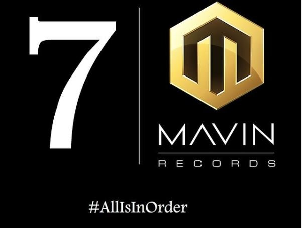 Don Jazzy celebrates 7 years anniversary of Mavin Records