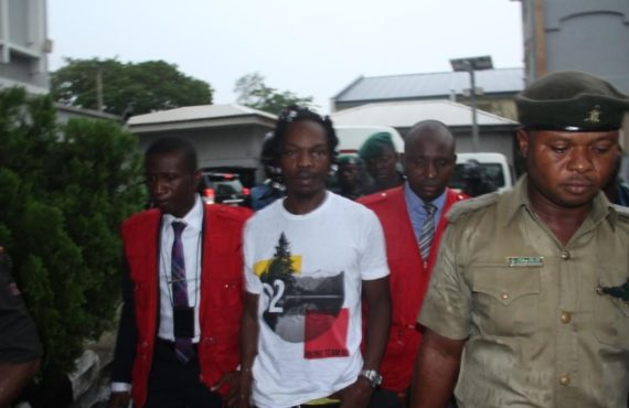 Naira Marley remanded in prison for alleged internet fraud