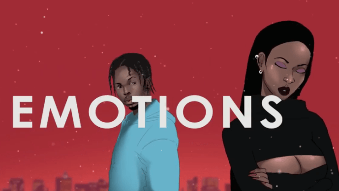 runtown's 'Emotions""