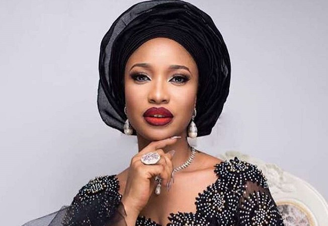 'My ex-husband is yahoo boy, ritualist' – Tonto Dikeh makes outrageous claims about Churchill