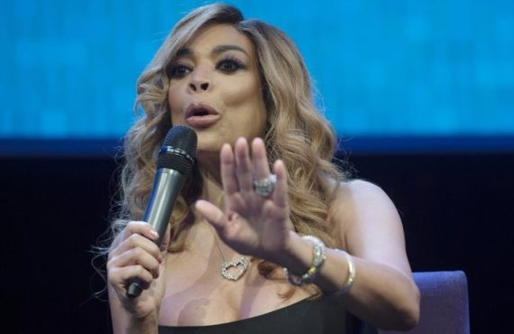 'There's hot place in hell for you' – Wendy Williams…