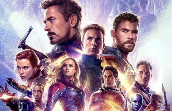 'Avengers: Endgame' dethrones 'Avatar' to become highest-grossing movie ever