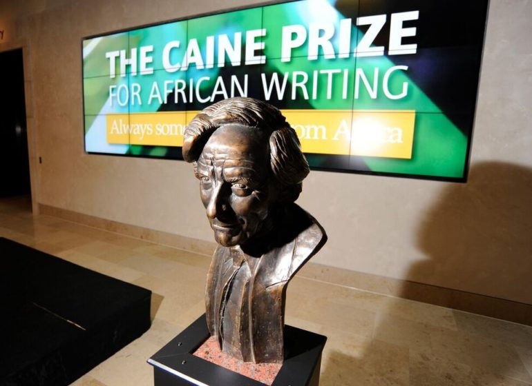 Two Nigerian writers shortlisted for 2019 Caine Prize