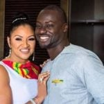 Bettie Jenifer and Chris Attoh