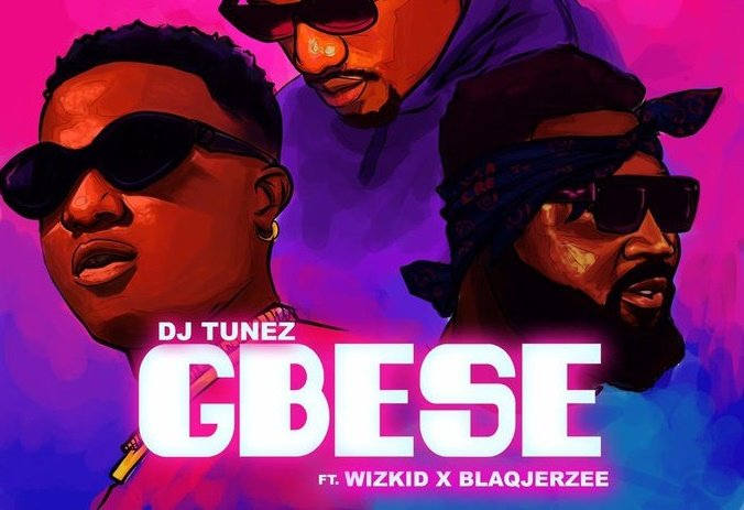 LISTEN: DJ Tunez connects with Wizkid for 'Gbese'