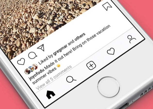 Instagram may stop displaying how many users 'like' each post