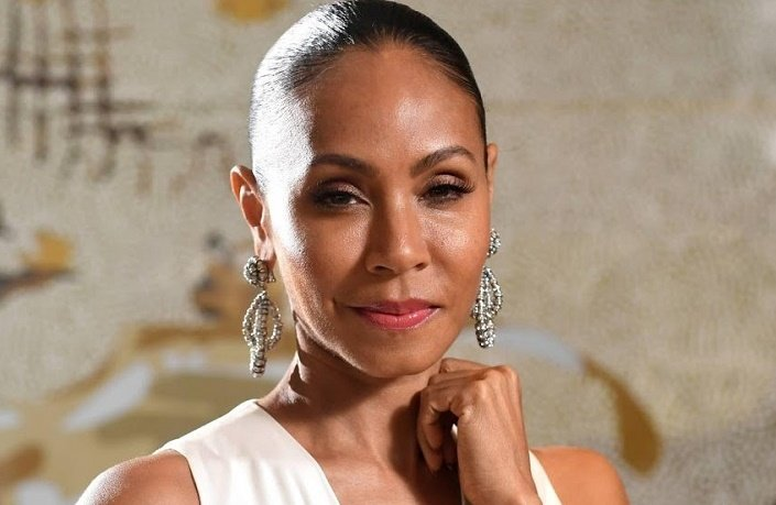 Jada Pinkett Smith speaks on pornography