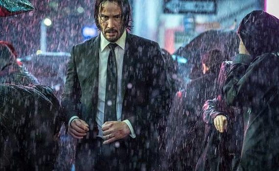 John Wick: Chapter 3-Parabellum, Cold Feet..10 movies you can see…