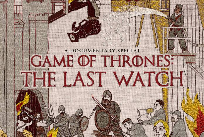 Game of thrones documentary