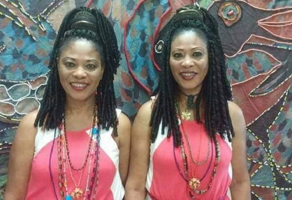 SEARCHLIGHT: Lijadu sisters, the erstwhile twin goddess of Nigeria's hybrid music