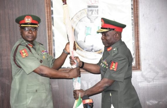 New NYSC DG assumes office, sets 5-point agenda to improve scheme