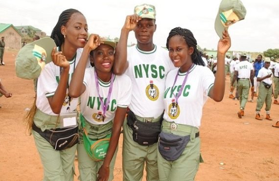 Seven things every corps member should do during NYSC service…