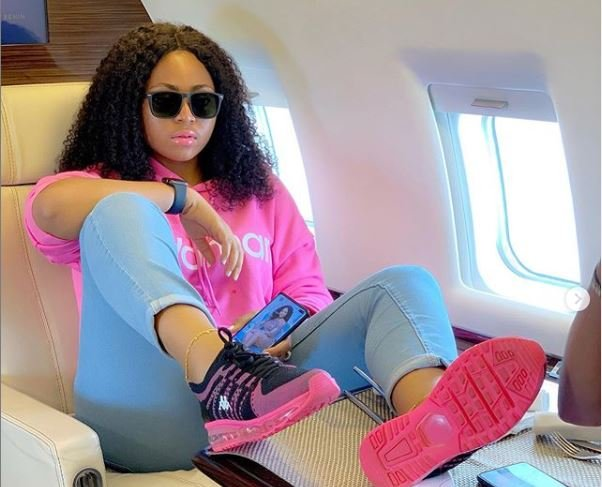 Regina Daniels: Five notable things about the Nollywood starlet