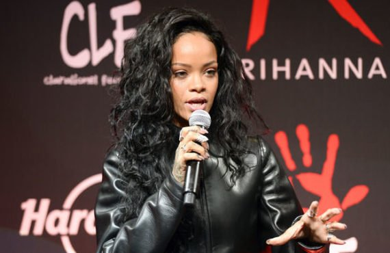 'Shame on you'– Rihanna slams Alabama governor for banning abortion