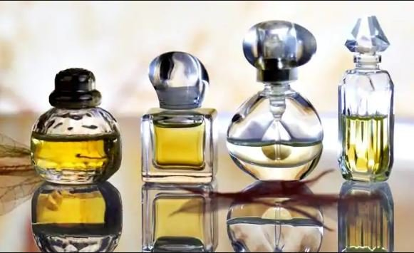 Scented products contain chemicals that can cause cancer, says study