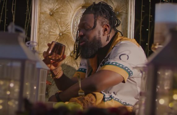 WATCH: Timaya's 'I Can't Kill Myself', Duncan Mighty, Dremo… top…