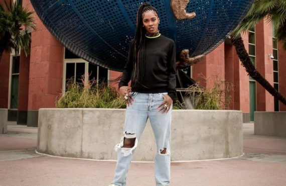 Tiwa Savage: Universal Music Group gave me certain things I was fighting for