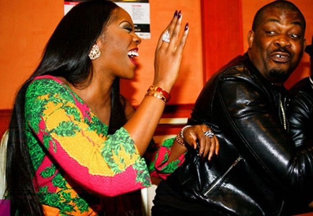 Don Jazzy: Tiwa Savage is one of my all-time favorite business partners