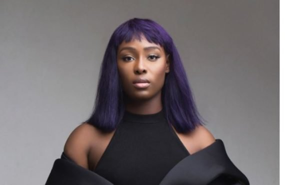 'It's a bit of a diary' -- Tolani Otedola speaks on forthcoming EP