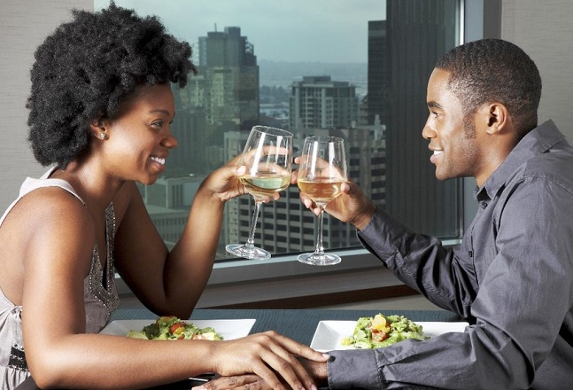 Six romantic gestures to spark up a long-term relationship