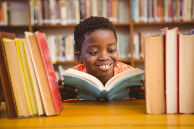 Cultivate your kids' reading habits