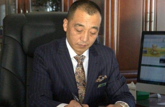 Zhao Zhiyong