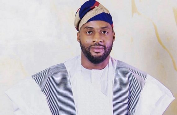 Davido over the moon as former co-manager becomes Oyo speaker