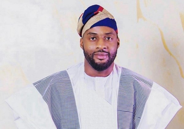 'I'm so proud of you' – Davido tells former co-manager on emergence as Oyo speaker