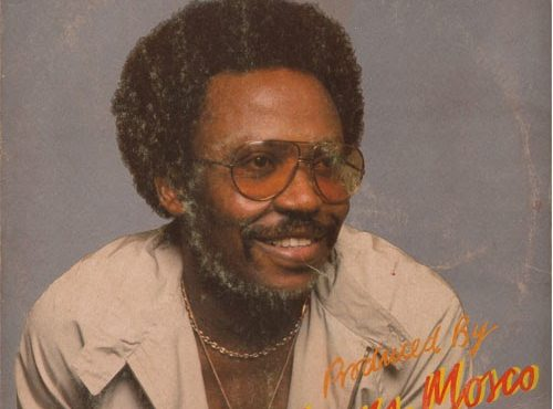 SEARCHLIGHT: Afrofunk and the rise-fall of Harry Mosco