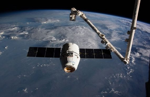 NASA to allow tourists visit International Space Station — at…