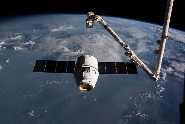 NASA to allow tourists visit International Space Station -- at $35,000 per night