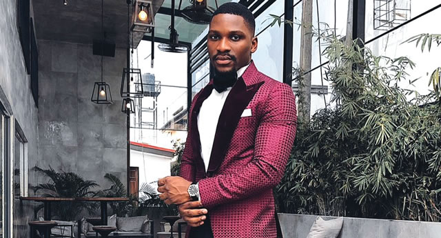 Tobi Bakre: I've never spent money on sex