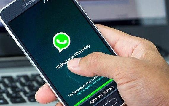WhatsApp to sue users who send broadcast messages from December…