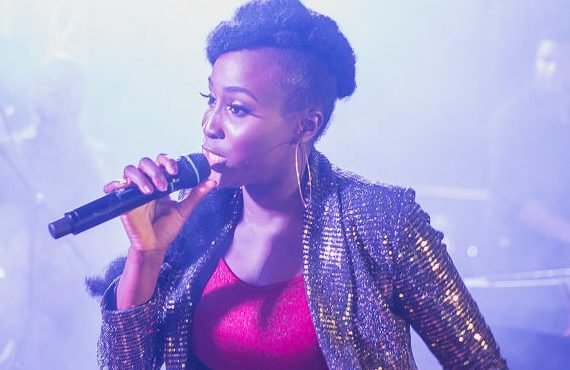 Aramide to be inducted into Grammy's governing board