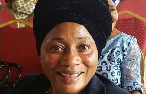 Clarion Chukwurah gives up life of 'glitz and glamour' for new faith
