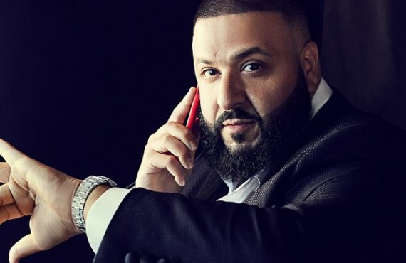 DJ Khaled 'threatens' lawsuit against Billboard