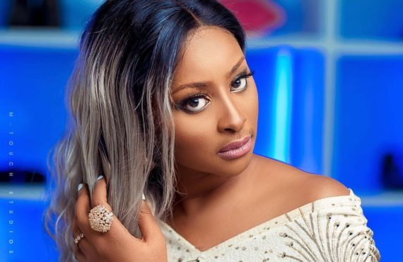 Etinosa: I don't know if to tell my friend that…
